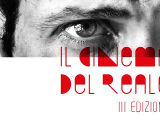 Il Cinema del Reale | III edizione
