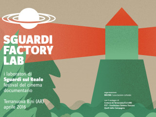 Sguardi Factory Lab | 2016