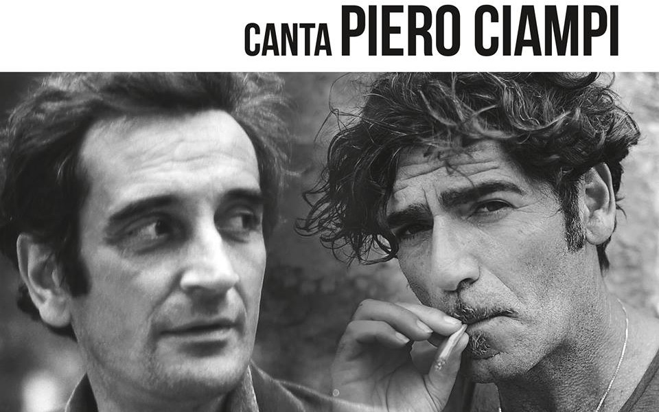 Bobo Rondelli in Ciampi ve lo faccio vedere io| 16 aprile