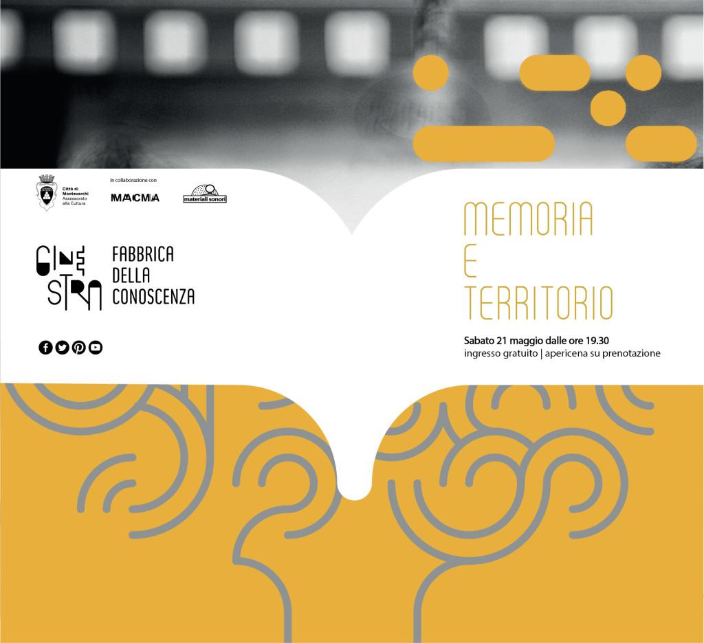 memoria e territorio