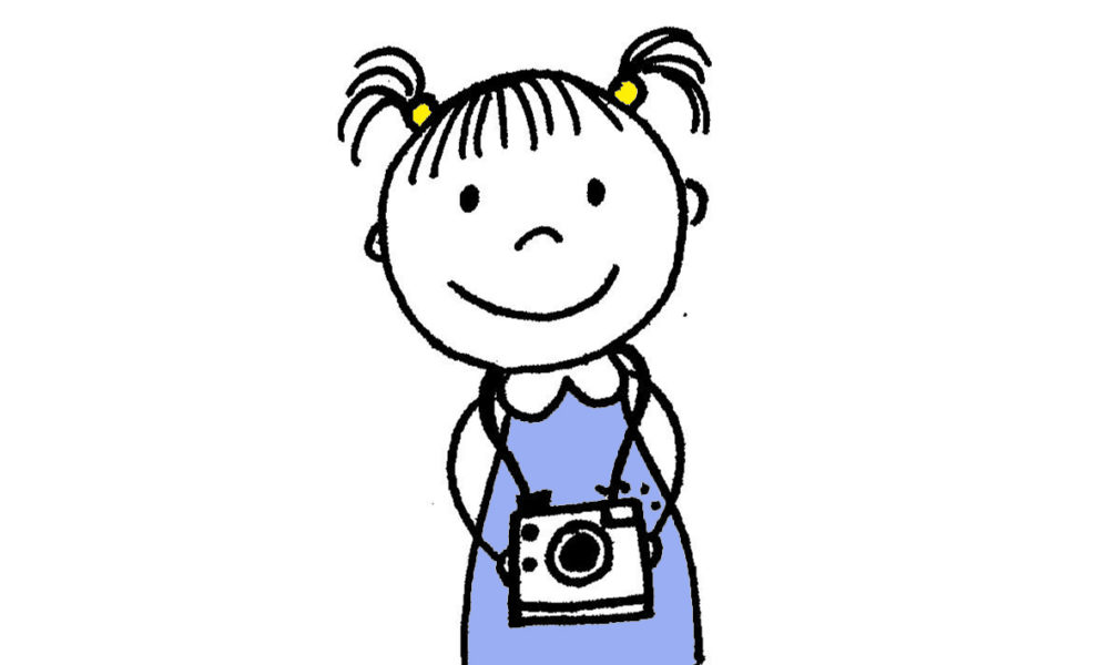 LABORATORIO DI FOTOGRAFIA | per bambini dai 6 anni in poi