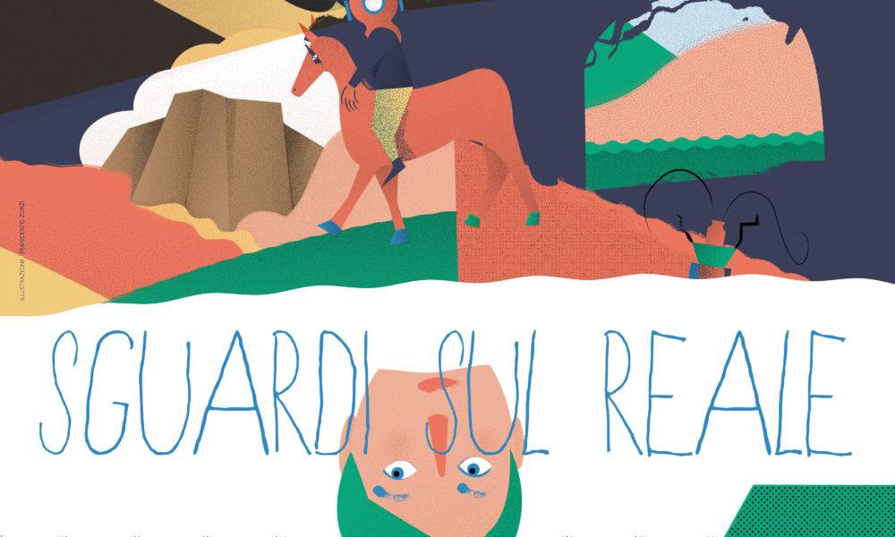 Sguardi sul Reale Festival 7ª edizione | programma