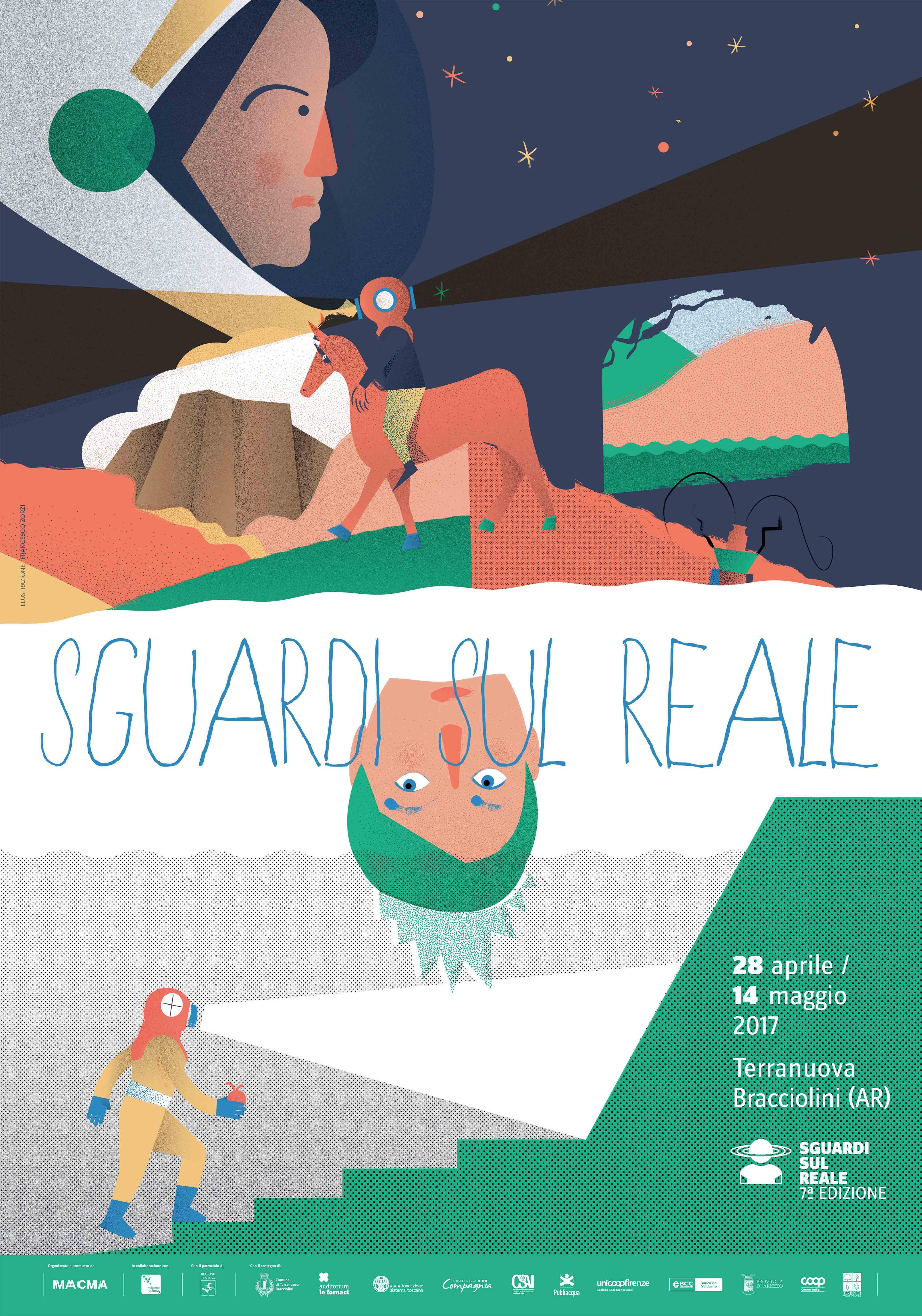 Sguardi sul Reale Festival_7ª edizione_poster_lr
