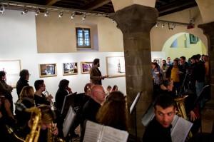 Inaugurazione mostra fotografica Sguardi Altrove
